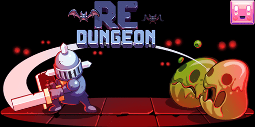 Redungeon is a game from the Casual game genre.