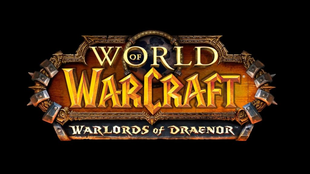 World of Warcraft is a game from the MMO RPG game genre.