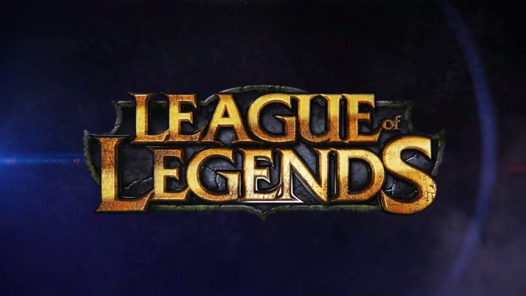 League of Legends is a game from the MOBA game genre.
