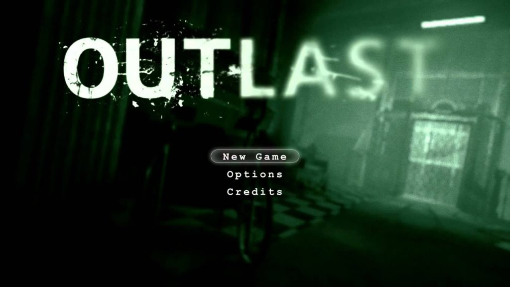 Outlast is a game from the Survival Horror game genre.