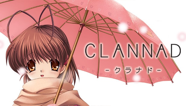 Clannad is a game from the Visual Novel game genre.