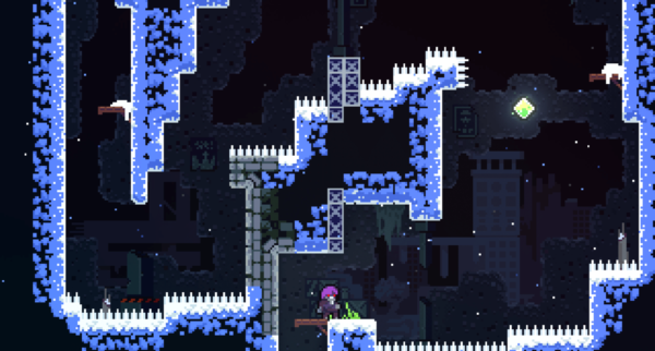 How to Design Breathtaking 2D Platformer Levels